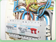 Rochdale electrical contractors